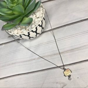 🌾 2 for $20 !🌾 Hello kitty costume jewellery necklace